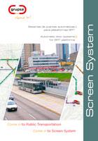 Catálogo de Puertas de Andén para BRT,, tren, metro...
