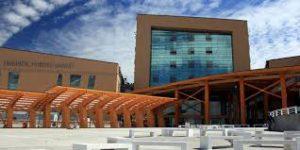 Hospital Puerto Montt